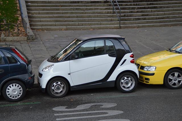 Płatne parkowanie na ul. Górniczej