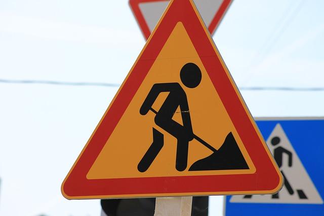 Inwestycje drogowe w Olkuszu